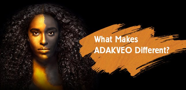 What makes ADAKVEO different?